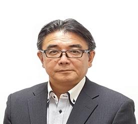 愛川 裕二/Yuji Aikawa